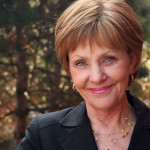 Patmos Counsellor Susan Rumford
